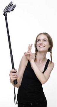 Rollei Selfie Stab