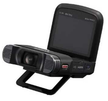 Selfie Kamera Canon Legria mini X